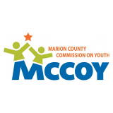 Marion County Commission on Youth logo