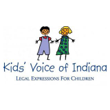 Kids' Voice of Indiana Logo