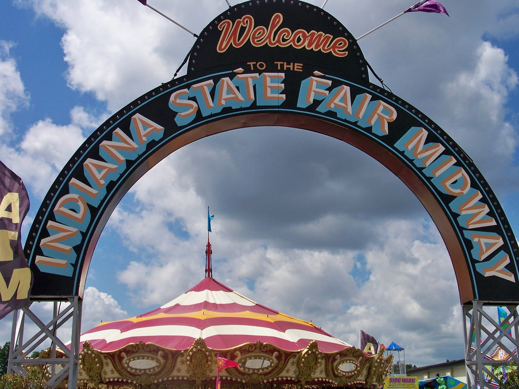 Get Ready for the State Fair! - Indiana Fatherhood Coalition